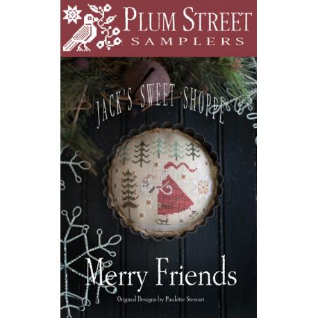 merry Friends- PSS51