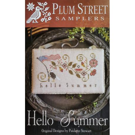 Hello Summer- PSS138
